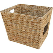 Better Homes and Gardens Hyacinth Cube Basket