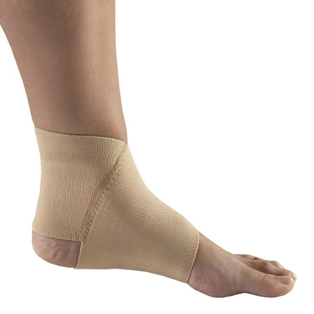 Champion Figure-8 Ankle Support, Beige, Large
