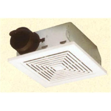 Broan nautilus bathroom exhaust fan with duct 688 - Bathroom exhaust fan 3 inch duct ...