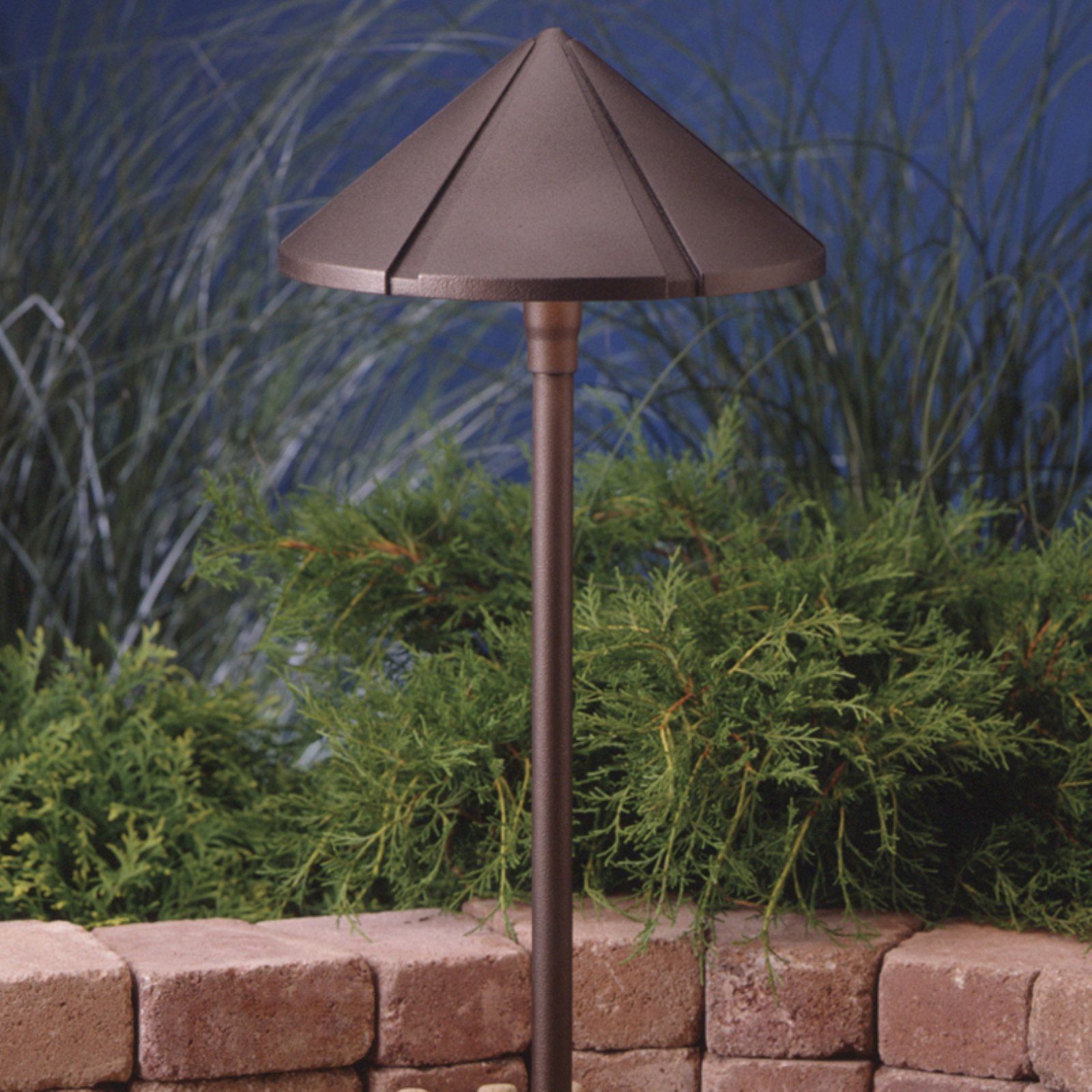 Kichler Large Center Mount Path Light