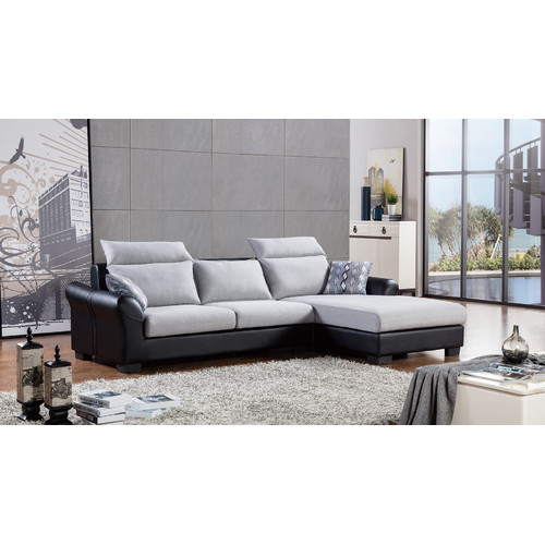 American Eagle Furniture Fulton Sectional Sofa