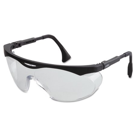 Honeywell Uvex Skyper Black Safety Spectacle S1900X - Novelty Spectacles