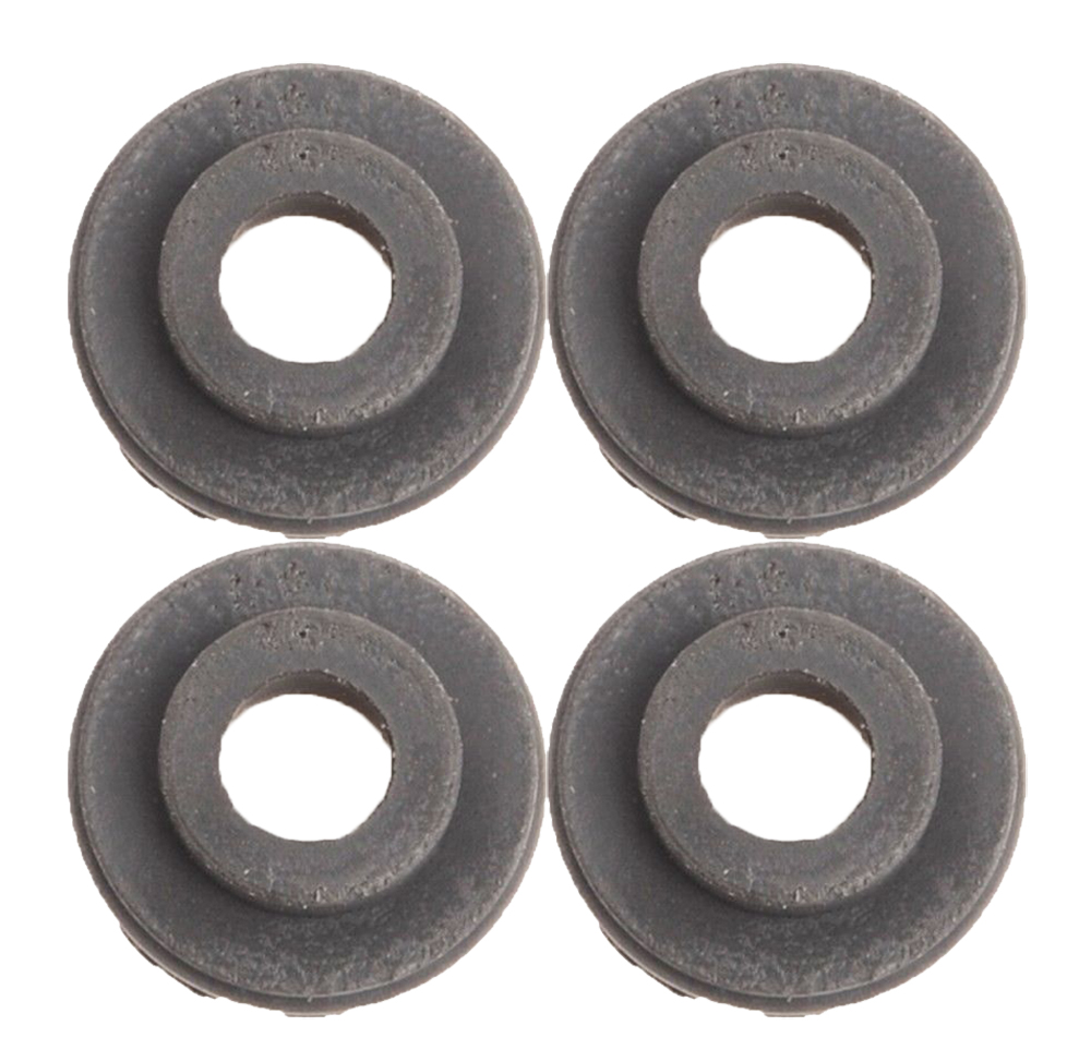 Milwaukee M4910-20 Paint Sprayer (4 Pack) Replacement O-Ring Tip # 039747001185-4PK