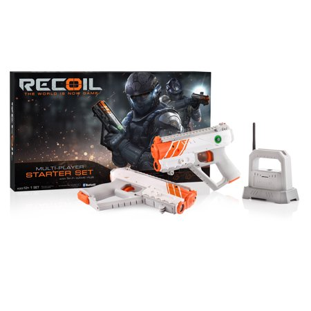 Gamestop: $54.99 RECOIL Starte...