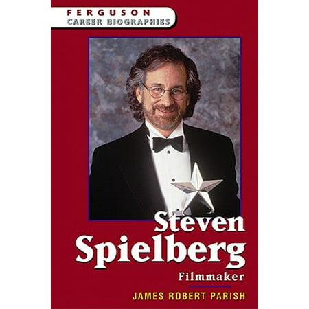 Steven Spielberg : Filmmaker (Steven Spielberg Halloween Movies)