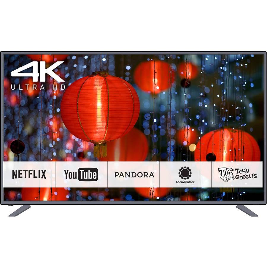 """Panasonic TC-55CX420U 55"""" 4K ULTRA HD 2160p 120Hz LED Smart HDTV"""