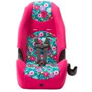 Cosco Highback 2-in-1 Booster Car Seat, Spring Day