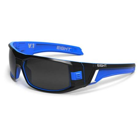 4e3ec414804 Eight Eyewear V1 Polarized Sunglasses - Walmart.com