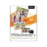 Cyberlink Photodirector 6 Deluxe