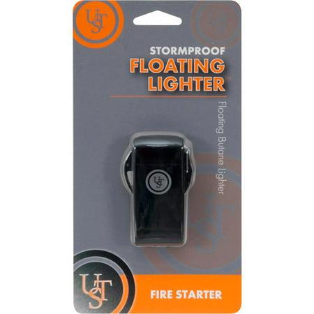 Floating Lighter, Black