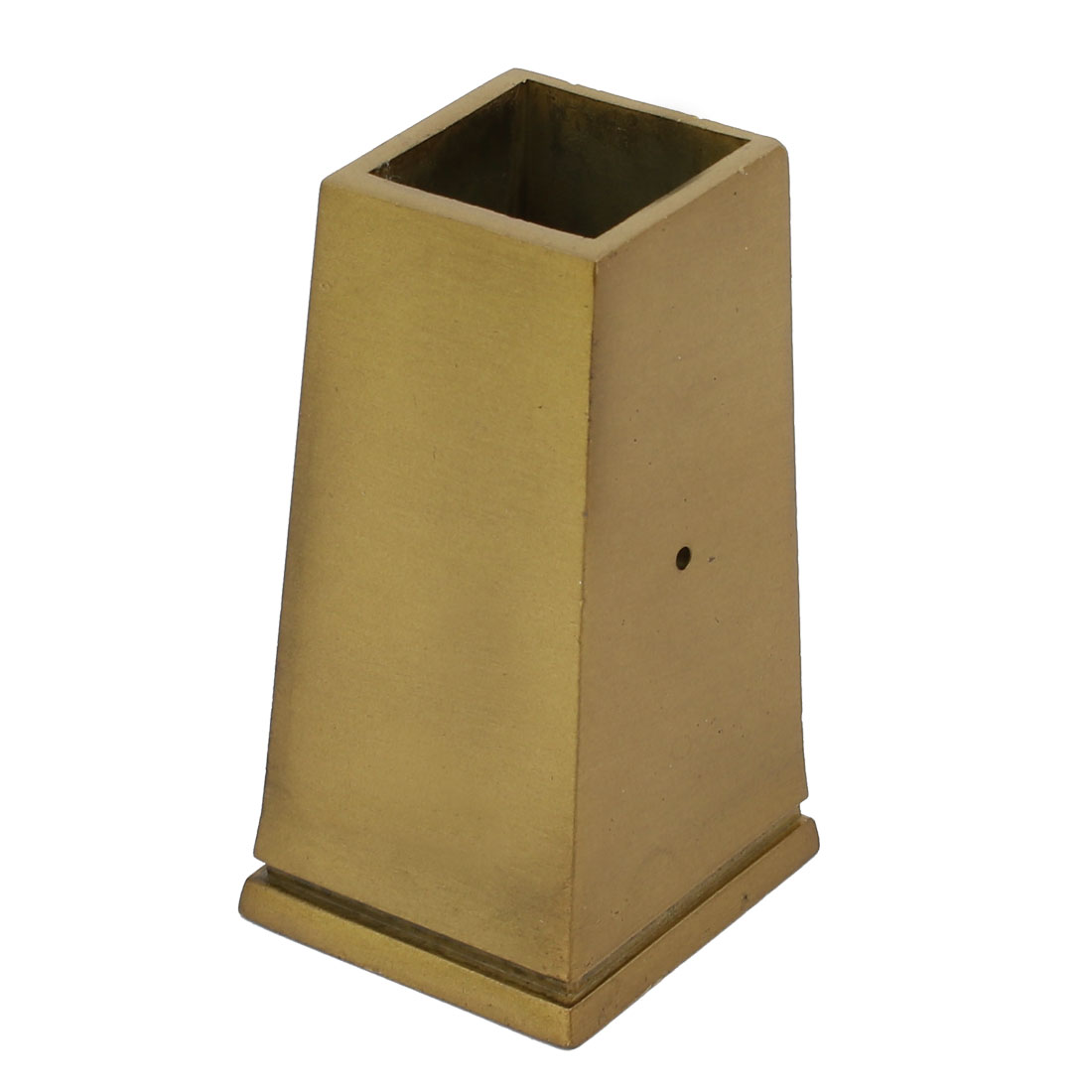 brass and metal furniture. Unique Bargains Household Metal Furniture Table Legs Foot Protector Cover Holder Brass Tone And R