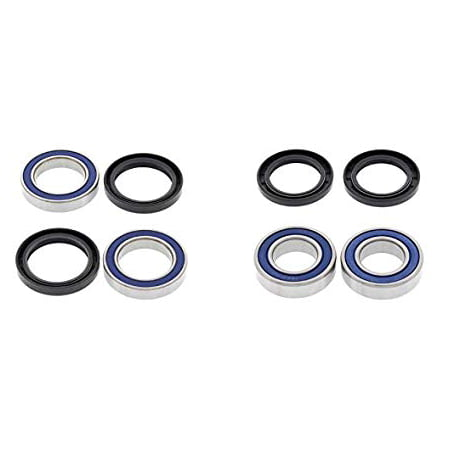 Wheel Front And Rear Bearing Kit for Husaberg 450cc 450FS