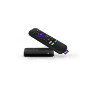 Roku Express HD - WITH 30-DAY FREE TRIAL OF SLING INCLUDING CLOUD