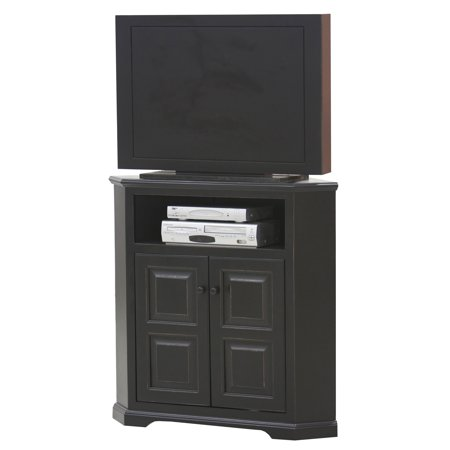 Eagle Furniture Savannah 41 in. Wide Corner TV (Savannah Collection Corner Tv)