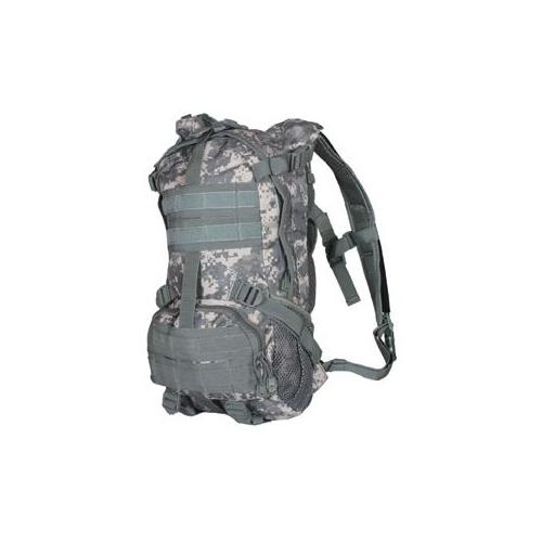 Fox Outdoor Elite Excursionary Hydration Pack, Army Digital 099598562670 by Supplier Generic