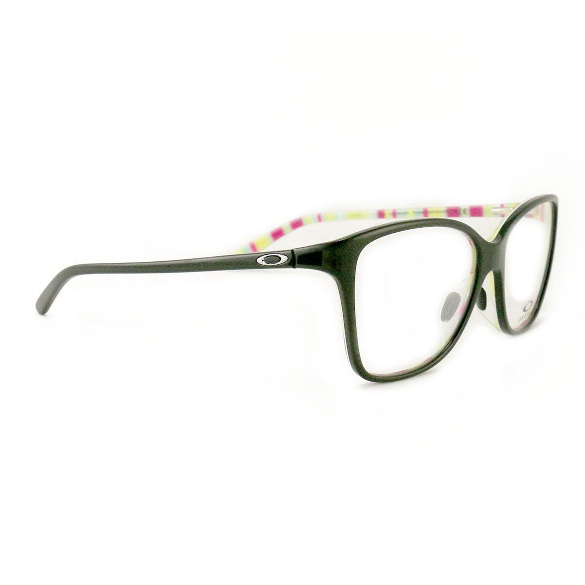 5328f21b71 Oakley 0OX1126 Finesse Full Rim Square Eyeglasses for Womens - Size 54 -  Walmart.com