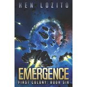 First Colony: Emergence (Paperback)