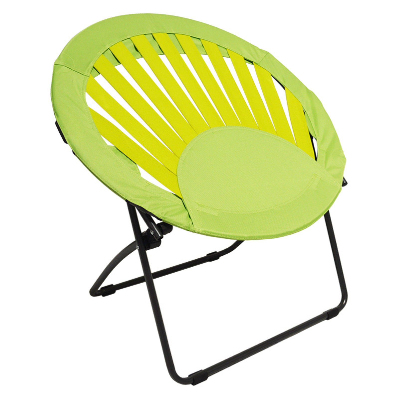 Impact Canopy Sunrise Round Kids Bungee Chair