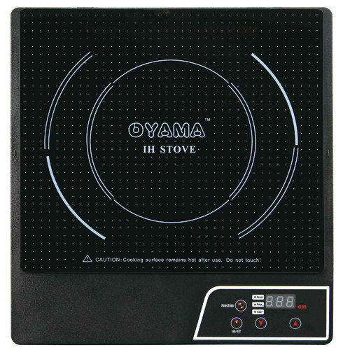 Oyama IH Portable Induction Cook Top