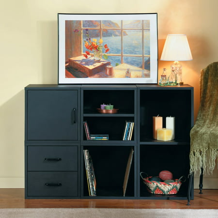 (Foremost 5-in-1 Modular Storage System)