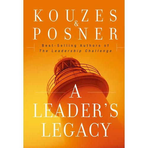 A Leader's Legacy