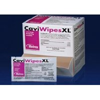 Surface Disinfectant CaviWipes - Item Number 13-1155CS - 300 Each / Case