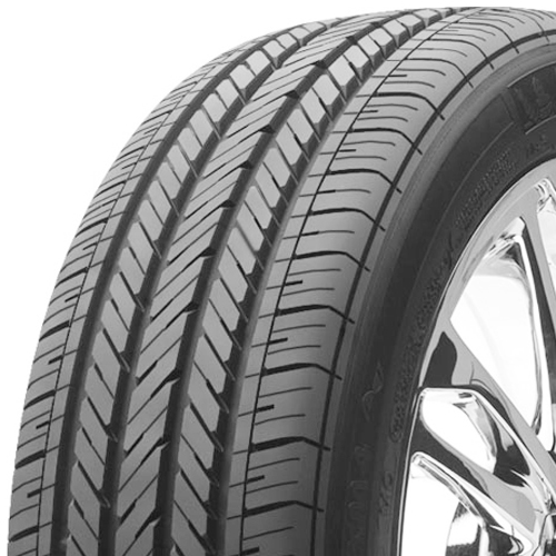 Michelin Pilot MXM4 Highway Tire P235/55R18 99H