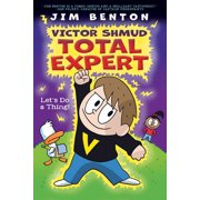 Victor Shmud, Total Expert: Let's Do a Thing! (Victor Shmud, Total Expert #1), Volume 1 (Hardcover)