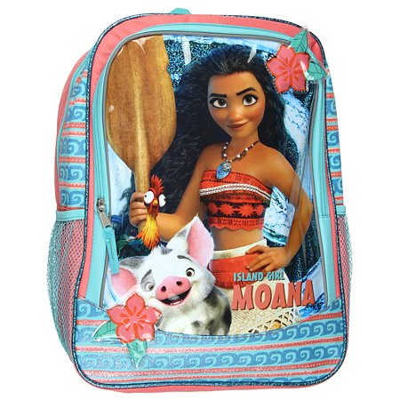 Disney Moana Island Girl 16