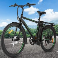 Electric Bike Electric Bicycle for