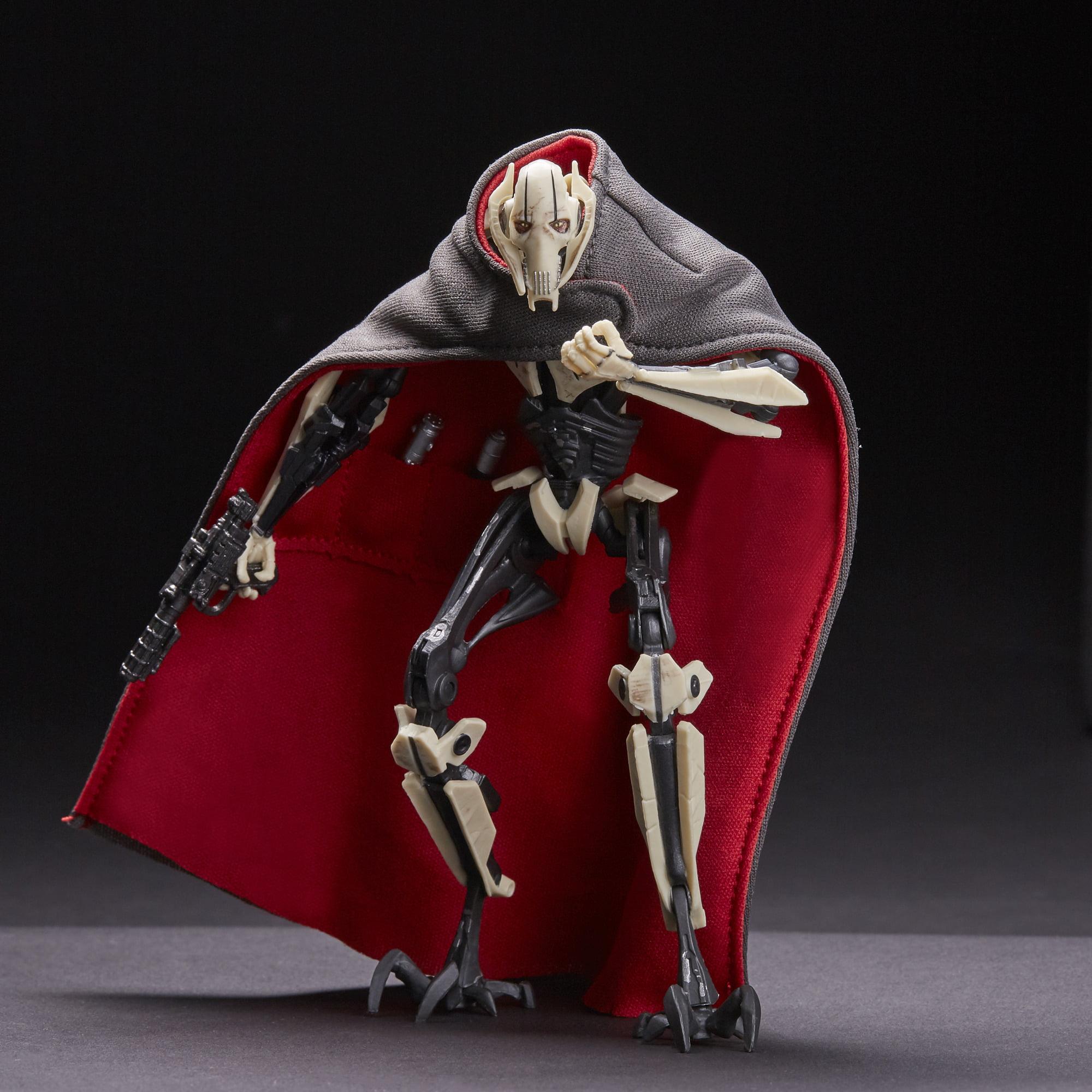 Star Wars Black Series General Grievous Deluxe Action Figure