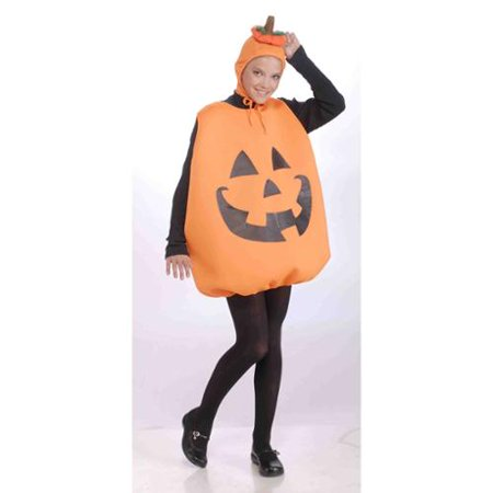 Adult Jack-O-Lantern Pumpkin Costume by Forum Novelties 68967