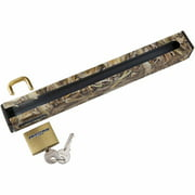Panther Outboard Motor Lock, Camouflage