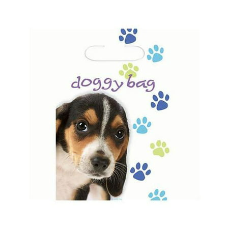Party Pups Treat Bags - Party Pups Treat Bags (8 ct)