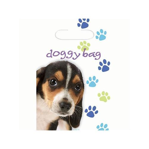 Party Pups Treat Bags (8 ct)