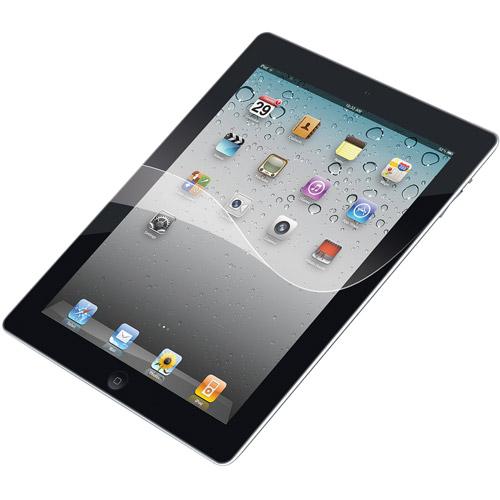Targus AWV1231US Screen Protector for iPad