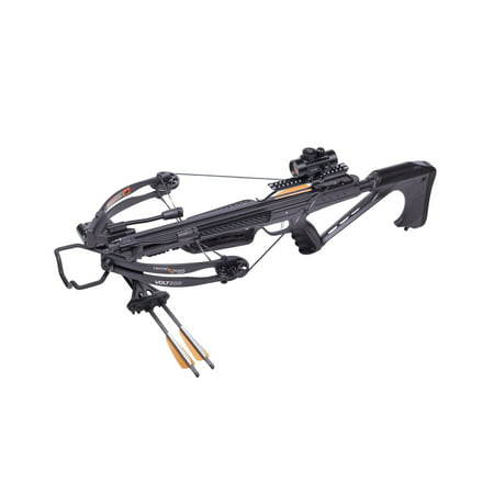 CenterPoint Volt 300 Compound Crossbow Bundle, Low Weight Draw thumbnail