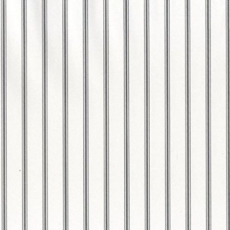 Sy33934 Stripes 2 Black White Narrow Striped Wallpaper By Galerie From Usa