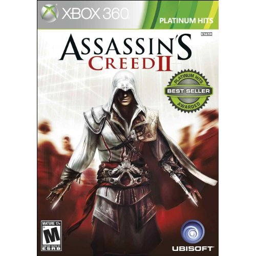 Refurbished Assassin's Creed II For Xbox 360