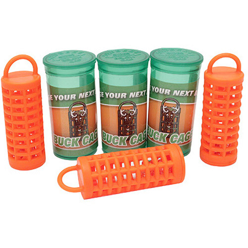iScope Triple Buck Cage, Hunter Orange