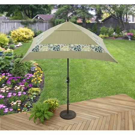 Better Homes And Gardens Jade Avenue Umbrella