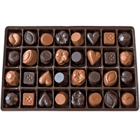 Chocolate Sampler Box