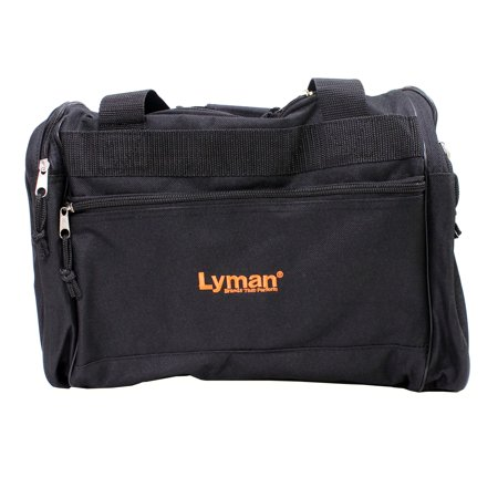 Handgun Range Bag