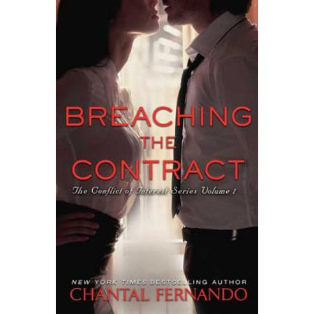 Breaching the Contract - eBook (Remedies In Case Of Breach Of Contract)