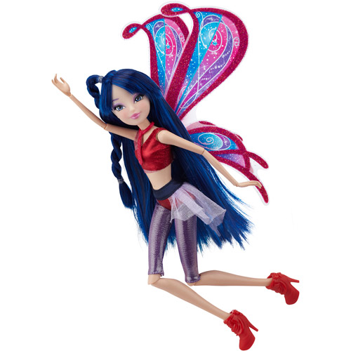 "Winx Club Musa 11.5"" Doll [Believix]"