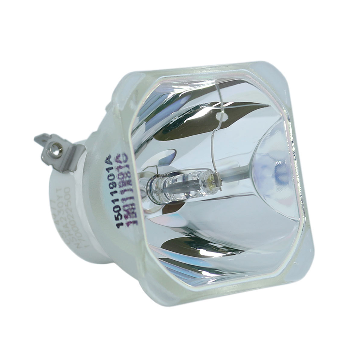 Lutema Economy Bulb for Panasonic PT-VX425NJ Projector (Lamp with Housing) - image 2 of 5