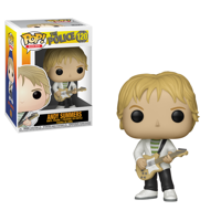 Funko POP! Rocks - The Police - Andy Summers