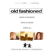 Old Fashioned (2015) by