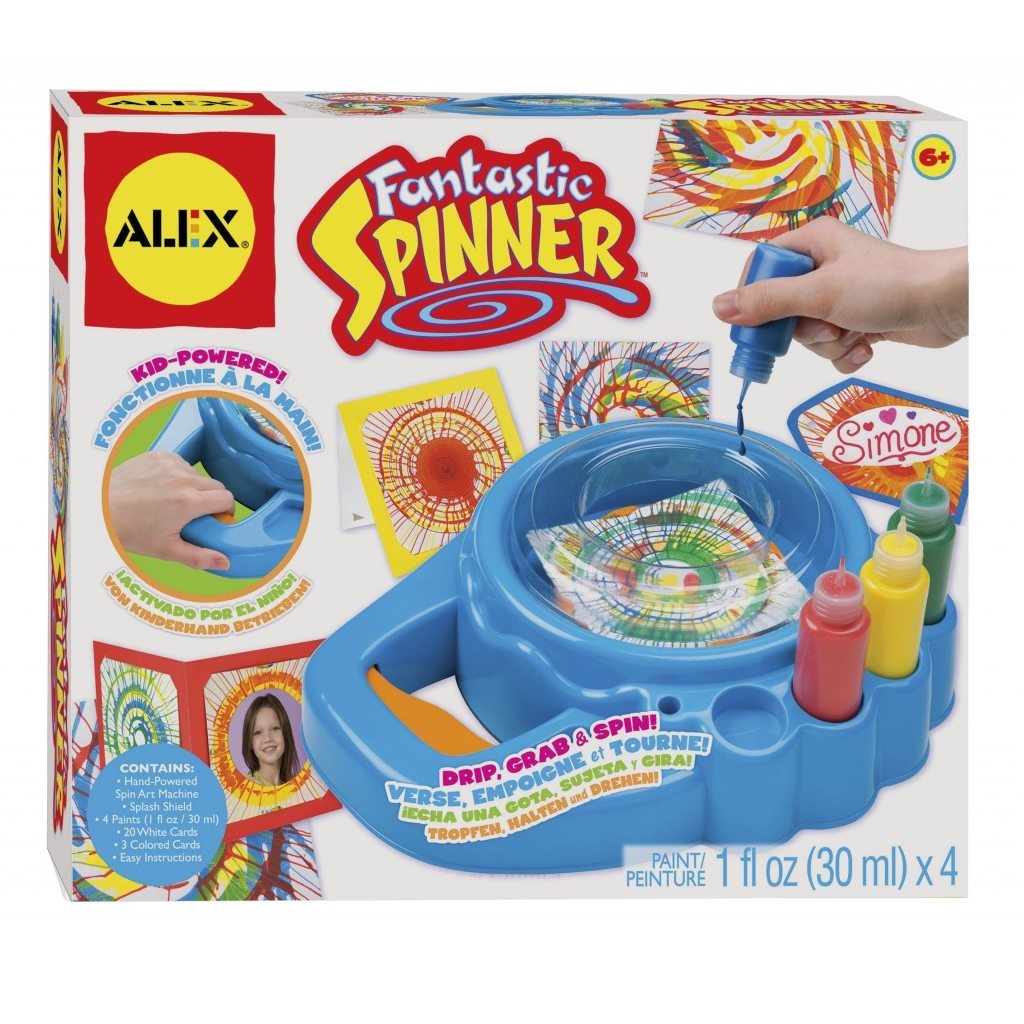 Alex Toys Fantastic Spinner
