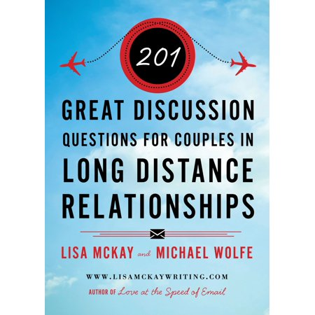 201 Great Discussion Questions For Couples In Long Distance Relationships -